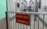 Trước nguy cơ viêm phổi cấp: 'Không phải ai ho, ai sốt cũng cần vào viện'
