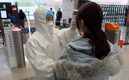 Trung Quốc: 41 triệu người bị 'cách ly'