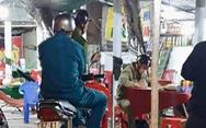 Quán bị tố chặt chém ở Long An đã đóng cửa