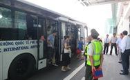 Sân bay Phú Quốc kiểm tra thân nhiệt 100% du khách quốc tế