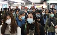 Từ 0 giờ ngày mai (25-1), áp dụng khai báo y tế với hành khách nhập cảnh từ Trung Quốc