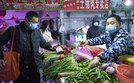 Số ca nhiễm virus corona ở Trung Quốc chính thức vượt số người bệnh SARS