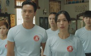 Phim võ thuật Singapore trở lại màn ảnh nhỏ sau nhiều năm vắng bóng