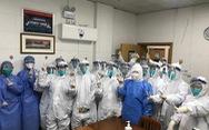 Hàng chục nhân viên y tế ở bệnh viện Trung ương Vũ Hán nhiễm virus corona?