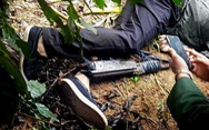 Bắn ba mẹ con thương vong, nghi phạm lên rẫy cà phê tự sát