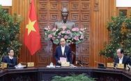 Thủ tướng Chính phủ họp khẩn về phòng, chống dịch bệnh do virus corona gây ra