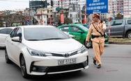122 người thiệt mạng vì tai nạn giao thông trong 6 ngày nghỉ tết