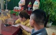 Làm việc với người tung tin 6 người nghi nhiễm virus corona ở Bình Thuận