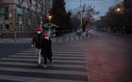 Video: Vũ Hán hóa thành phố 'ma' vì dịch bệnh từ virus corona mới