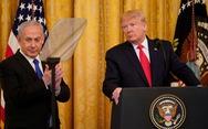 Ông Trump công bố kế hoạch hòa bình Trung Đông, các nước phản ứng trái chiều