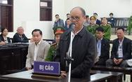Cựu chủ tịch Đà Nẵng nói có 5 khẩu súng do phụ trách mảng 'hơi tế nhị'