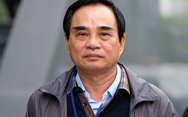 Cựu chủ tịch Đà Nẵng Văn Hữu Chiến: 'Bị cáo không tư lợi, chỉ vì tin cấp dưới'