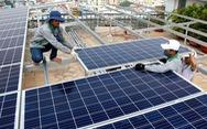 Trắc trở điện mặt trời