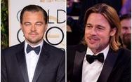 Leonardo DiCaprio và Brad Pitt sẽ xuất hiện tại lễ trao giải Quả cầu vàng