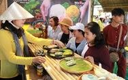 Hạn chế sử dụng túi nilông tại 'Lễ hội Tết Việt 2020'
