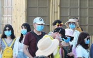 Bộ Y tế: 3 người Việt Nam dương tính với virus corona