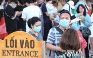 Nữ nhân viên lễ tân tiếp xúc bệnh nhân Li Ding có dấu hiệu nghi nhiễm corona