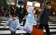 Ngành du lịch, bán lẻ lao đao vì vắng khách Trung Quốc