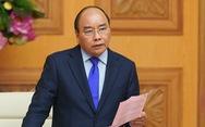 Thủ tướng: Sẵn sàng tuyên bố tình trạng khẩn cấp y tế về dịch virus corona