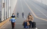 Bị phong tỏa vì virus corona, dân Hồ Bắc vẫn có thể ra vào nếu... đi bộ