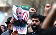 Tướng Soleimani của Iran đến Iraq làm gì rồi bị Mỹ ám sát?