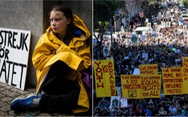 Tuổi 17 của Greta Thunberg, sức mạnh của cô gái đến từ đâu?