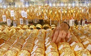 Giá vàng bùng nổ do căng thẳng Mỹ - Iran