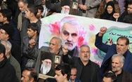 'Giết chết Soleimani chẳng khác nào ám sát Bộ trưởng Quốc phòng Mỹ'