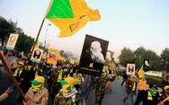 Lực lượng dân quân Iraq đe dọa các căn cứ Mỹ là ai?