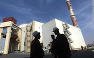 Iran bất ngờ tuyên bố không tuân thủ giới hạn làm giàu urani