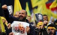 Đồng minh ở Trung Đông đang bỏ rơi Mỹ sau vụ giết tướng Iran?