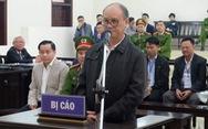 Cựu chủ tịch Đà Nẵng và Vũ 'nhôm' cùng bị đề nghị 25-27 năm tù