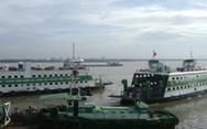 Phà Bình Khánh, Cát Lái tăng gấp đôi số chuyến dịp Tết Canh Tý