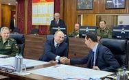 Đức đổ lỗi cho Iran, Tổng thống Nga Putin bất ngờ tới Syria
