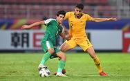 Úc và Iraq chia điểm ở trận mở màn Giải U23 châu Á 2019