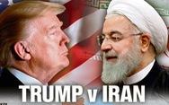 Toàn cảnh 10 ngày căng thẳng Mỹ - Iran: Từ 'võ mồm' sang đối đầu trực diện