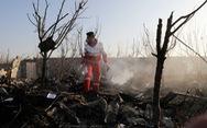 Iran quyết không giao hộp đen cho Mỹ điều tra vụ rơi máy bay Ukraine