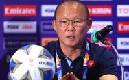 HLV Park Hang Seo: UAE biết nhiều về Việt Nam, để xem họ biết được bao nhiêu...