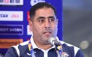 HLV U23 Jordan: Hòa không phải là kết quả tôi muốn