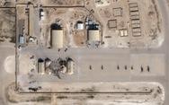 Mỹ: Iraq đã báo trước vụ bắn phá của Iran