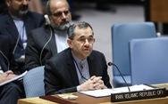 Iran nói tôn trọng chủ quyền Iraq sau vụ bắn tên lửa