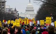 Thư từ Mỹ: Nhân loại luôn mơ hòa bình