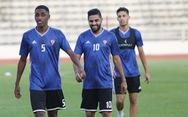 U23 UAE cảnh giác cao độ với U23 Việt Nam