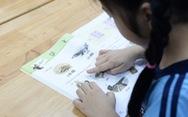 Sách lớp 1 dạy trẻ 'nếu bị sai việc thì không làm và trốn đi'?
