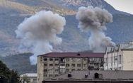 Đạt được lệnh ngừng bắn, nửa tiếng sau Armenia - Azerbaijan tiếp tục giao tranh