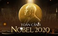 Toàn cảnh giải Nobel 2020
