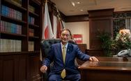 Bộ Ngoại giao xác nhận chuyến thăm Việt Nam của Thủ tướng Nhật Suga Yoshihide