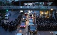 Người biểu tình đòi thủ tướng từ chức, Thái Lan ban sắc lệnh khẩn cấp