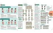 Sách Giáo dục thể chất lớp 1 của 'Cánh Diều': Dành cho thần đồng bóng đá!