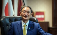 Thủ tướng Nhật Bản Suga Yoshihide thăm Việt Nam từ ngày 18 tới 20-10